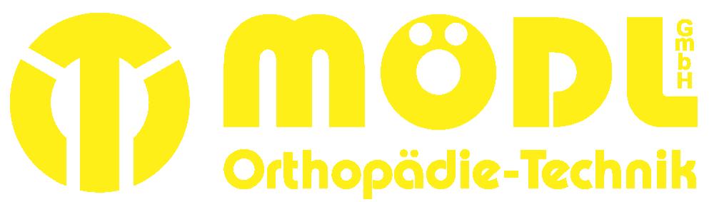 Logo Mödl Orthopädie-Technik GmbH